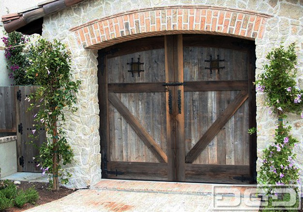 The Eco Alternative Collection From Dynamic Garage Doors Dynamic