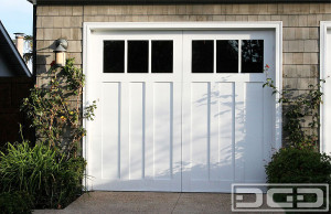 Garage Door Injuries By the Numbers