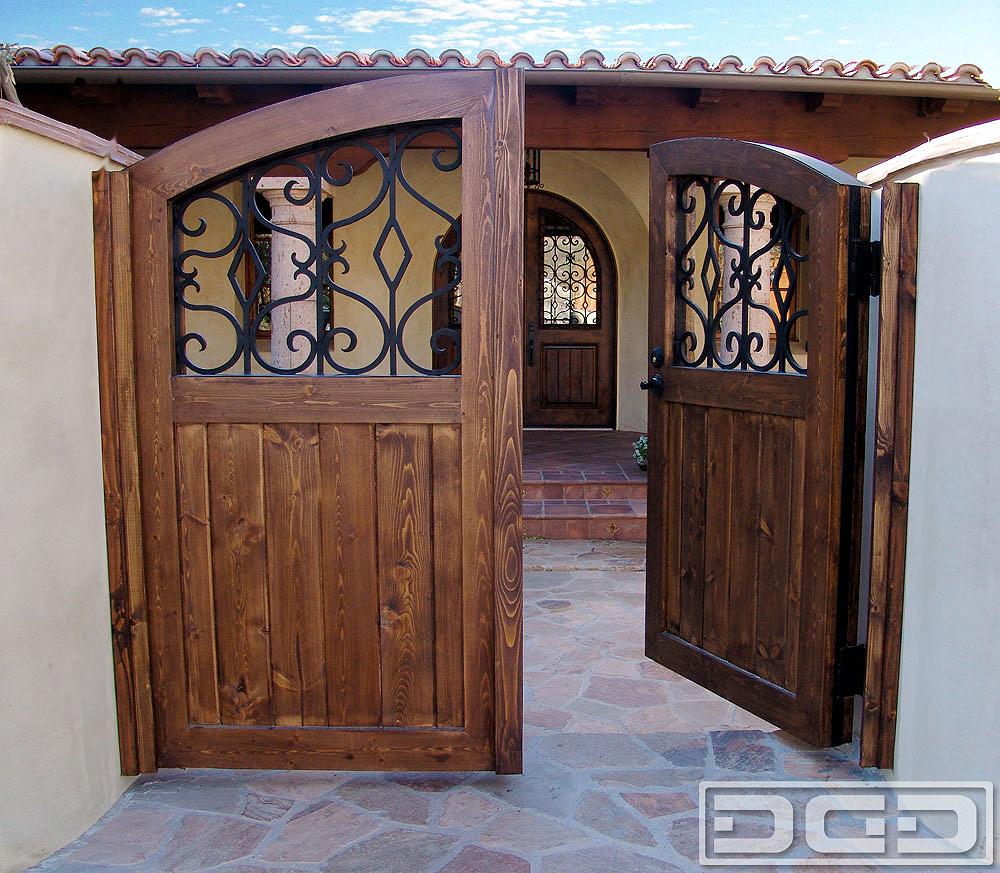 Gates door for Custom entry doors