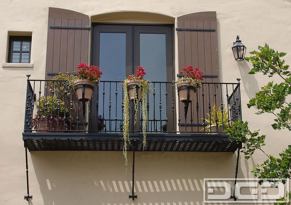 Architectural Shutters 10 | Decorative Exterior Shutters