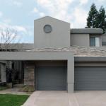 Modern & Contemporary Garage Door Design Ideas