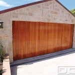 Modern & Contemporary Garage Door Design Ideas