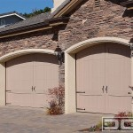 ECO-Friendly Designer Garage Doors