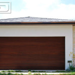 Custom-Made Modern Garage Doors