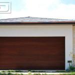 Custom-Made Modern Garage Doors