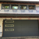 A Customized Fire-Retardant Garage Door Can Help Keep Your Home Safer