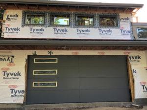 A Customized Fire-Retardant Garage Door Can Help Keep Your Home Safer
