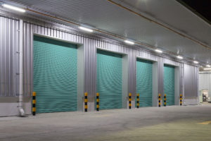 Tips to Help You Choose the Right Garage Door for Your Commercial Property