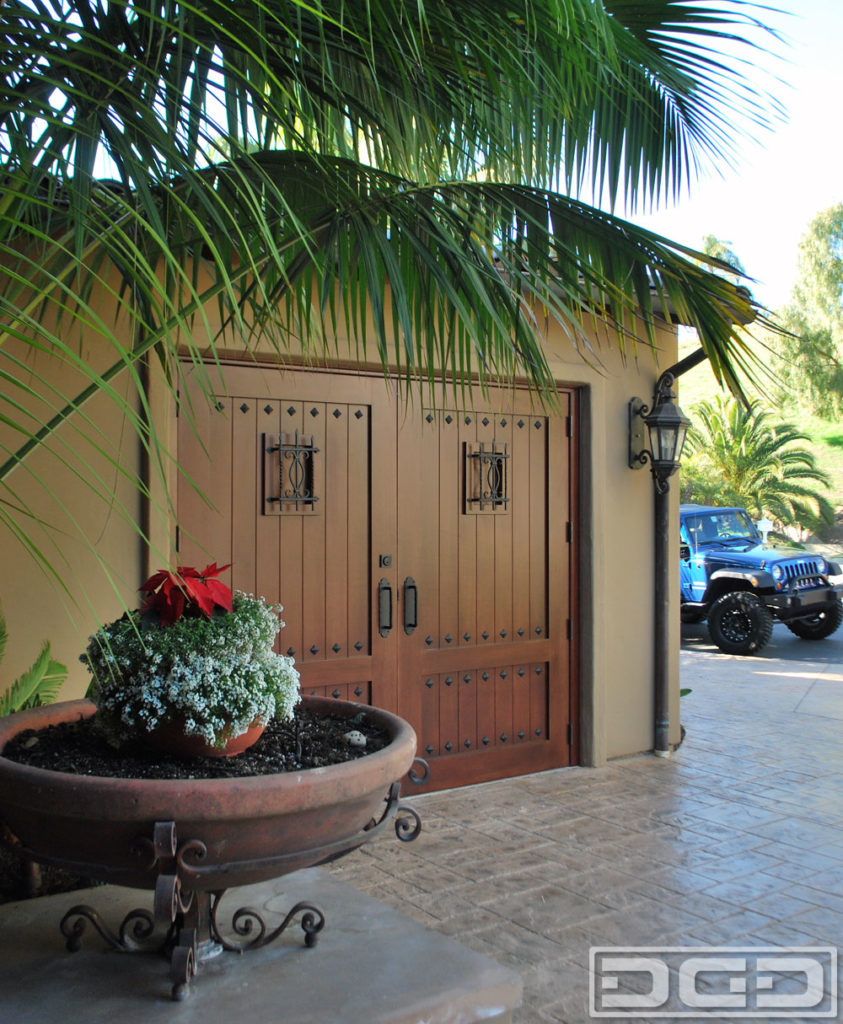 Related Project of Heirloom 08 | Authentic Architectural Carriage Door Conversion