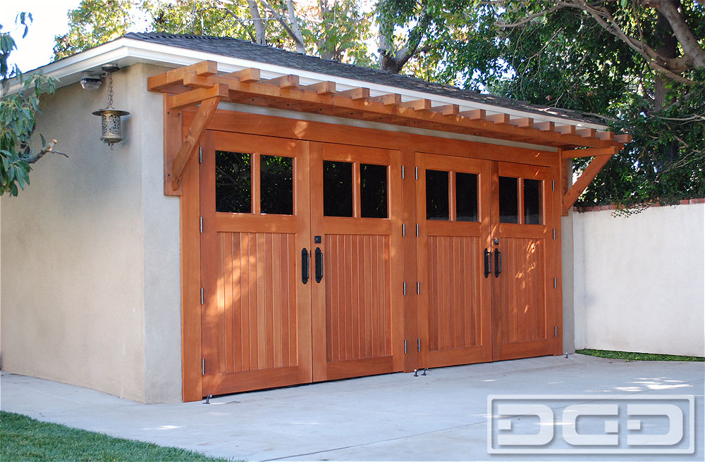 Related Project of Heirloom 03   Authentic Architectural Carriage Door Conversion