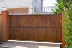 4 of the Many Benefits of Having an Automatic Gate Installed