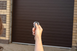 Learn About Some of the Most Popular Steel Garage Door Options We Offer