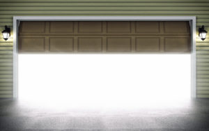 Troubleshooting Options for People with Loud Garage Doors
