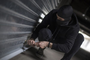 Follow These Steps to Reduce the Chance of a Burglary through Your Garage