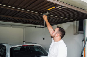 Learn Five of the Most Common Reasons a Garage Door May Not Open