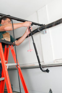 Learn Why Balancing Your Garage Door is So Important and Why Both Springs Should Be Replaced if Necessary
