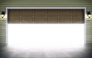 These Four Issues Suggest That It Is Time to Replace or Repair Your Garage Door