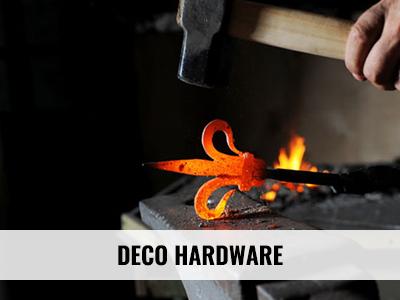 Deco Hardware