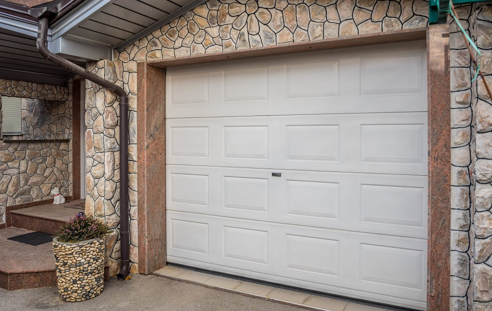 Discover a Few of the Advantages of Steel Garage Doors