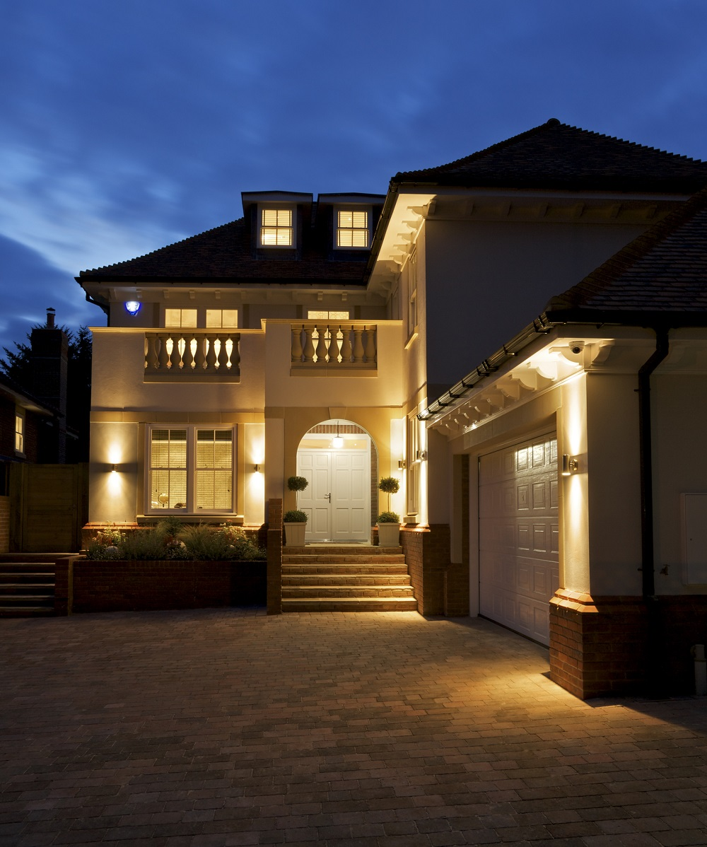 Improve Your Home's Safety by Following These Garage Door Tips