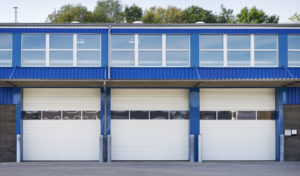 Could Installing a New Commercial Garage Door Be Just the Boost Your Company Needs?