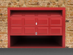 There Are More Garage Door Colors to Explore Than You Might Realize